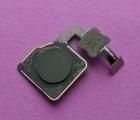 Сканер отпечатка Google Pixel 2 XL чёрный
