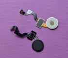 Сканер отпечатка Google Pixel 3a XL чёрный