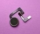 Сканер отпечатка Google Pixel XL чёрный