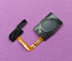 Сканер отпечатка LG G7 fit чёрный