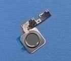 Сканер отпечатка LG V20 кнопка включения серый