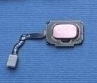 Сканер отпечатка Samsung Galaxy S9 Plus розовый