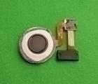 Сканер отпечатка LG V30 кнопка включения (чёрная)