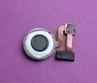 Сканер отпечатка LG V35 кнопка включения (чёрная)