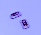 Рассеиватель вспышки Samsung Galaxy Note 5 стёклышко