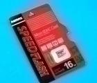 Флеш карта MicroSD Remax 10 Class 16Gb