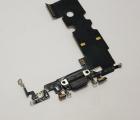 Шлейф зарядки Apple iPhone 8 нижний (copy)