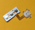 Шлейф включения и громкость кнопки LG K8 (VS500) 2016 вспышка