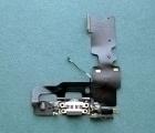 Шлейф зарядки Apple iPhone 7 нижний