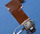 Шлейф порт зарядки USB Type-C Google Pixel 4