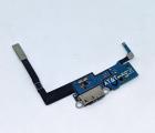 Шлейф зарядки порт Samsung Galaxy Note 3 n900a