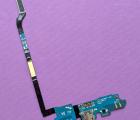 Шлейф порт зарядки Samsung Galaxy S4 r970