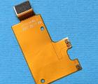 Шлейф на док станцию Sony Xperia Z1s c6916
