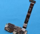 Шлейф зарядки порт LG G Flex 2 нижний