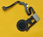 Сканер отпечатка шлейф Google Pixel 4a чёрный