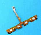 Шлейф передних сенсорных кнопок Motorola Droid Razr / Maxx xt912