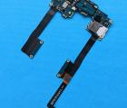 Шлейф основной HTC One Max межплатный / верхняя плата