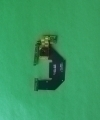 Шлейф кнопок Motorola Atrix 4G (камера)