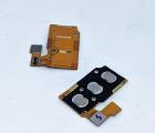 Шлейф включения и громкости LG G2 VS980