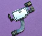 Шлейф датчик приближения и освещения Google Pixel 4