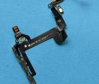 Шлейф включения и громкости Apple iPhone SE