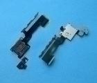 Шлейф кнопок боковой HTC One M9 флеш памяти коннектор