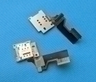 Шлейф сим коннектор HTC One M9