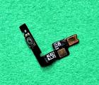 Шлейф боковой программируемая кнопка Huawei Y5 2017 (умная кнопка)