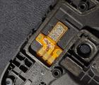 Шлейф на динамик Motorola Moto E5 Play