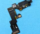 Шлейф верхний Apple iPhone 6s фронтальная камера новый