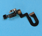 Шлейф верхний Apple iPhone 8 Plus камера фронтальная оригинал