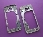 Рамка корпуса Samsung Galaxy S6 (g920f Европа)