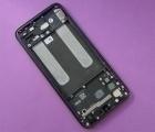Рамка корпус Xiaomi Mi 9 Lite А-сток