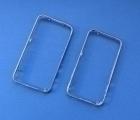 Передняя металлическая рамка Apple iPhone 3G