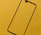 Рамка дисплея Huawei Y9 (2019) чёрная B-сток