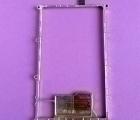Металлический каркас Motorola Droid Razr