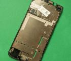 Средняя часть корпуса BlackBerry Keyone