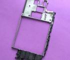 Средняя часть корпуса Nokia Lumia 920 магниевая