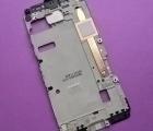 Средняя часть корпуса HTC 10 Evo магниевая