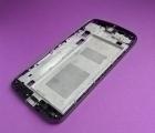 Рамка корпус Motorola Moto G4 боковая
