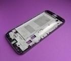 Рамка корпус Motorola Moto G4 боковая - фото 2