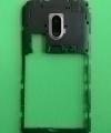 Рамка корпуса Motorola Moto G4 Play