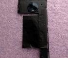 Средняя часть корпуса Motorola Moto G6