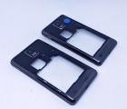 Корпус стекло камеры Samsung Galaxy Infuse 4g кнопки боковые