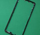 Рамка боковая корпус HTC U Ultra чёрная B-сток