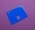 Стекло заднее Google Pixel 1 синий цвет с разборки