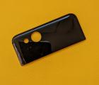 Стекло камеры Google Pixel 2 А-сток чёрное