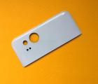 Стекло камеры Google Pixel 2 А-сток белое