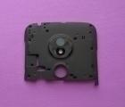 Стекло камеры панель Motorola Moto E5 Play со сканером отпечатка