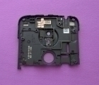 Стекло камеры панель Motorola Moto E5 Play со сканером отпечатка - фото 2